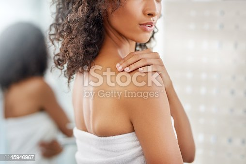 525211834istockphoto Don't forget about the back 1145946967