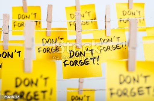To Do Reminder