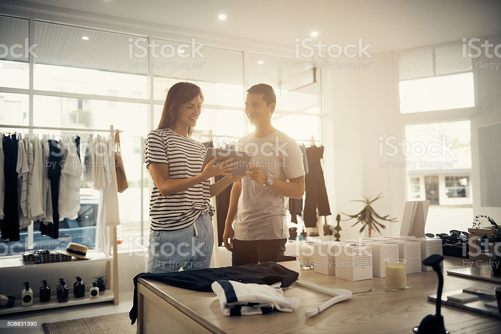 Don't forget, shipping is free! stock photo