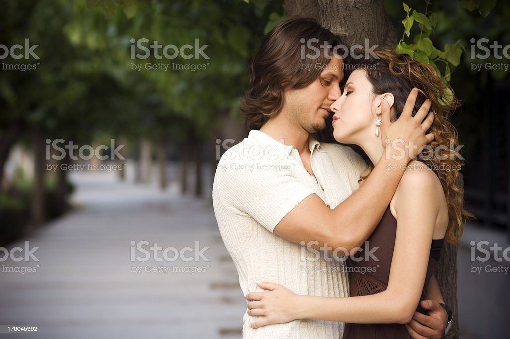 Don't Go Anywhere... royalty-free stock photo