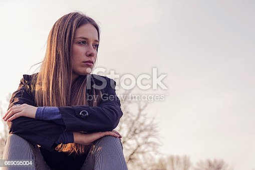 istock I don't have the strength to deal with this 669095004