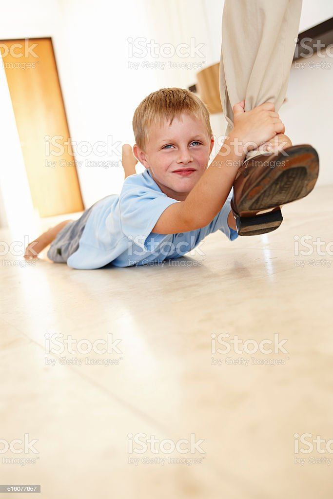 Don't know if these new shoes will catch on stock photo