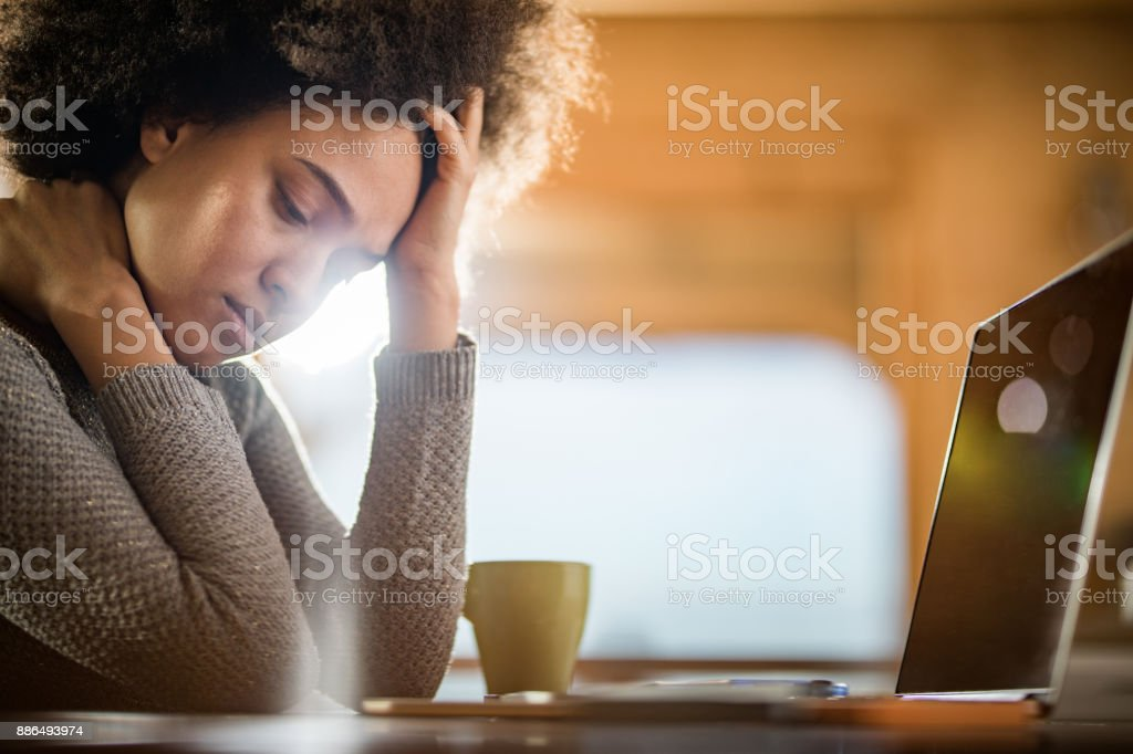 I don't know what to do with myself! stock photo