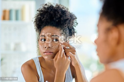 1155167023istockphoto I don't like what I'm seeing 1149185164