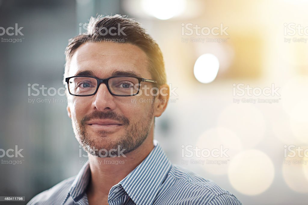 Don't make excuses, make results stock photo