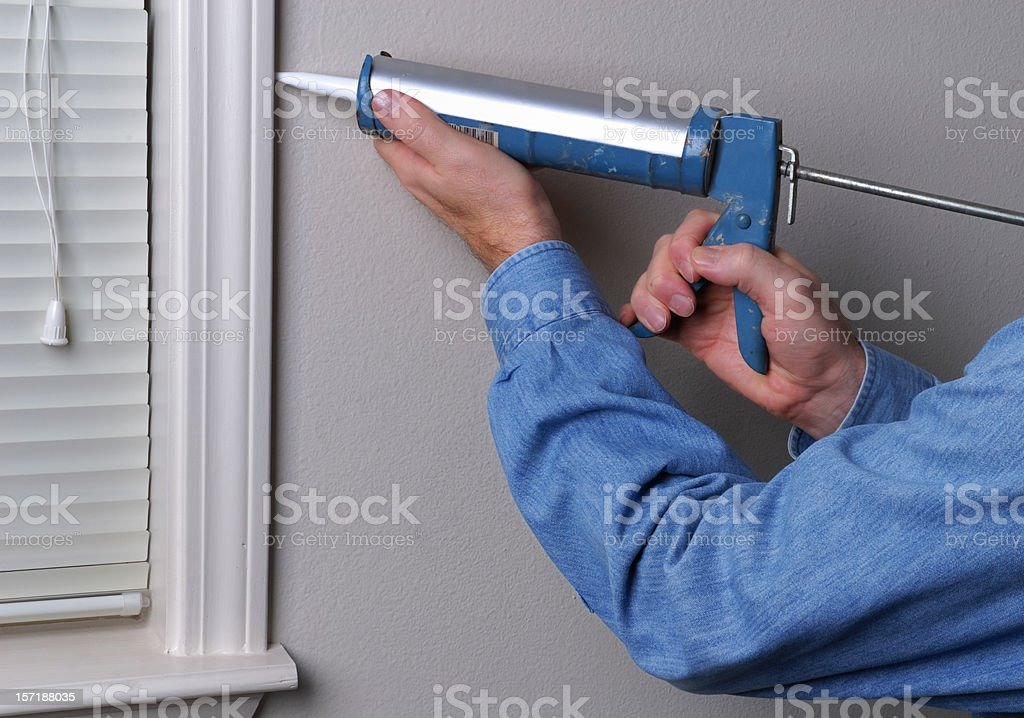 Don't Make Me Use This stock photo