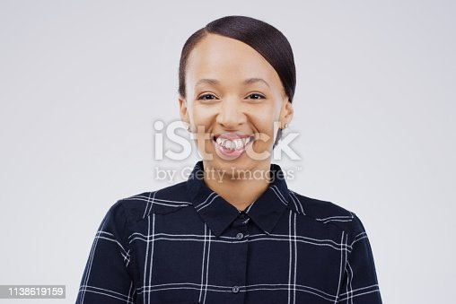 610678842 istock photo I don't need a reason to smile 1138619159