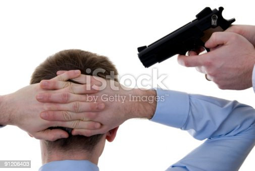 istock Don't shoot, please… 91206403
