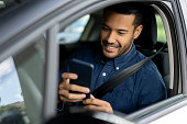 istock Don't text and driving 1217653241