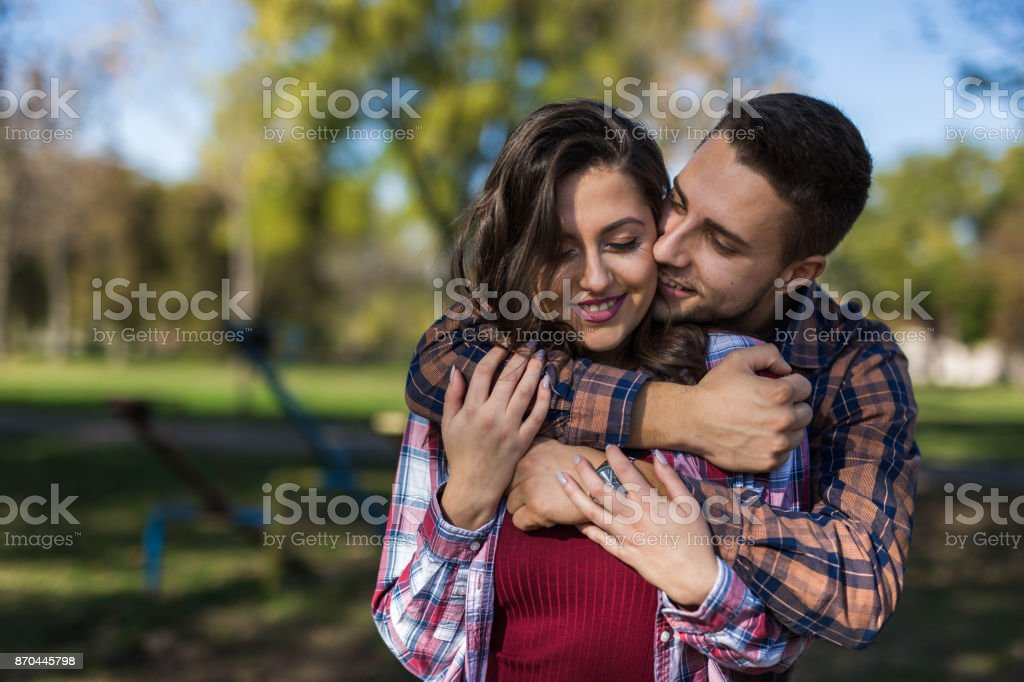 I don`t wont to let you go stock photo
