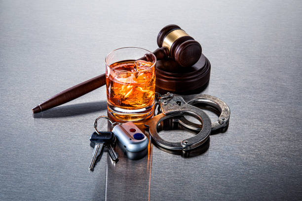 """Don""""u2019t drink and drive stock photo"""