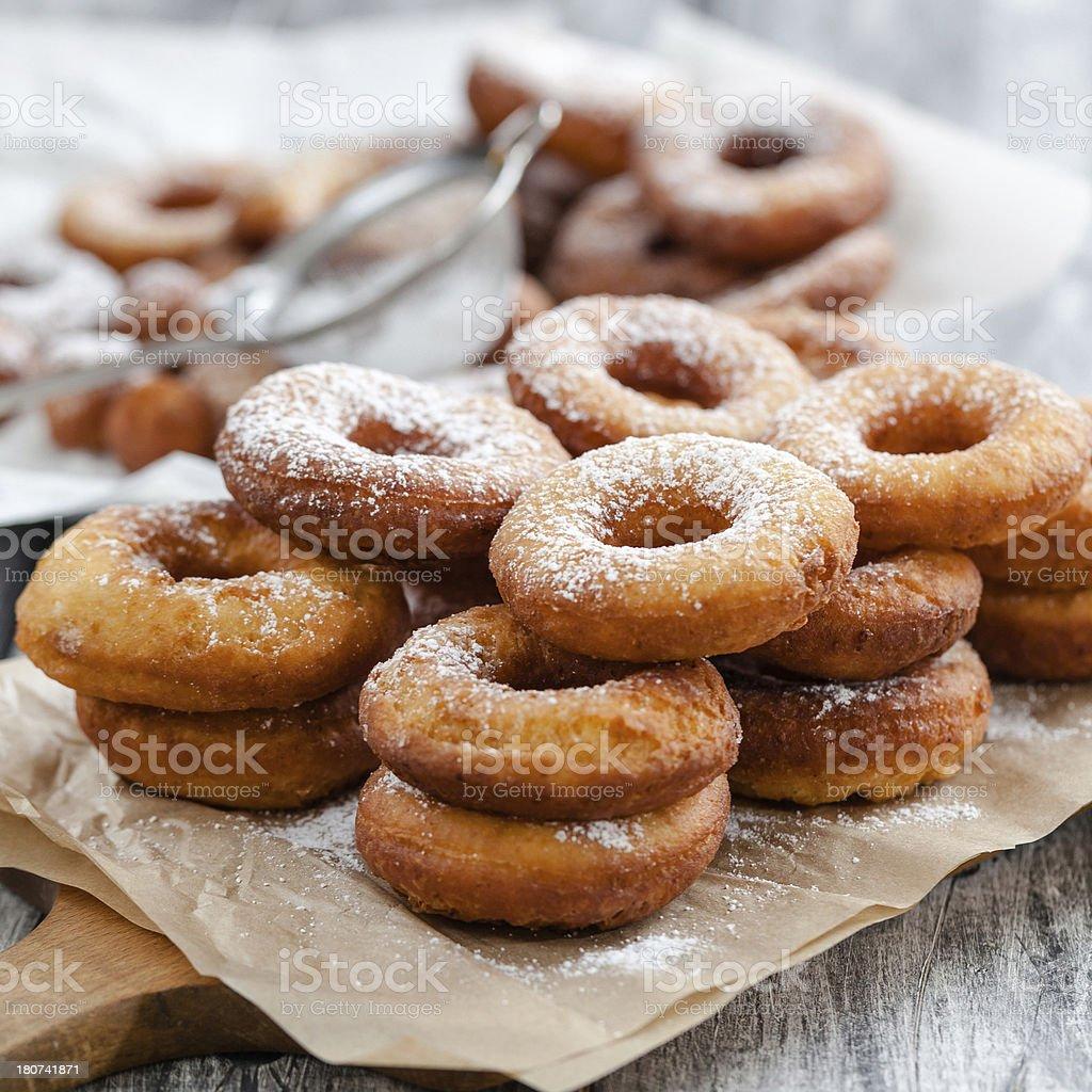 Donuts – Foto