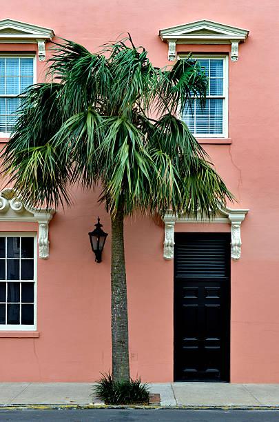 Hotel im historischen Viertel von Charleston – Foto