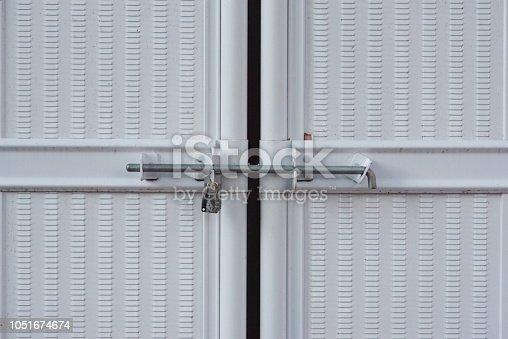 istock Door 1051674674