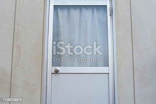 istock Door 1128220373