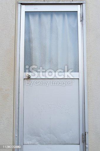 istock Door 1128220380