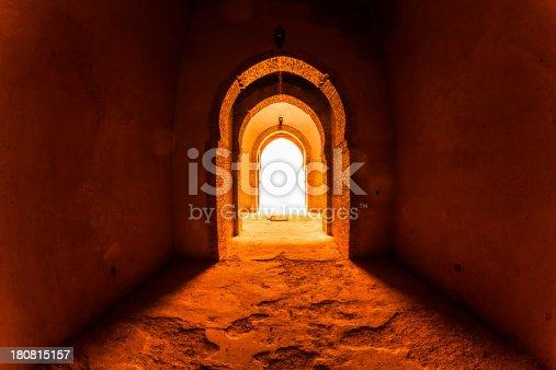 istock Door Towards the Light 180815157