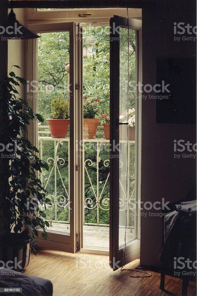 doors_1 royalty-free stock photo