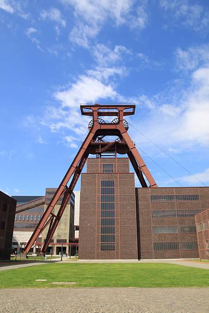 Doppelbock genießen auf Zollverein – Foto