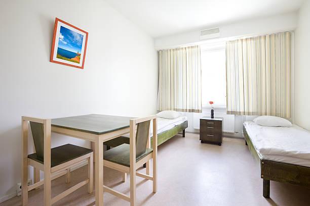 Empty Dorm Room: Saying Goodbye to Freshman Year (Part 1 ... |Empty Dorm Room