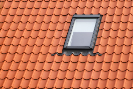 Dormer Stock Photo - Download Image Now