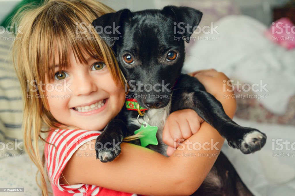 Dose of Cute stock photo