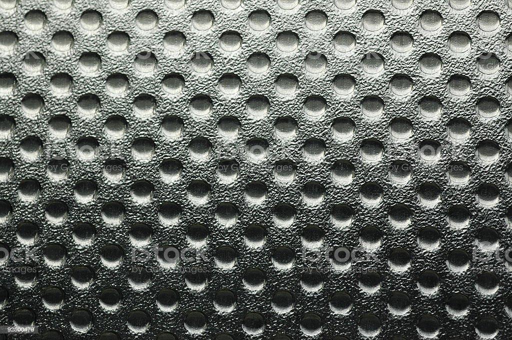 dot pattern royalty-free stock photo
