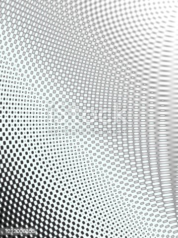 1087577664 istock photo Doted abstract background 1212006353