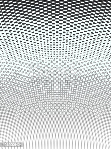 1087577664 istock photo Doted abstract background 1212006424