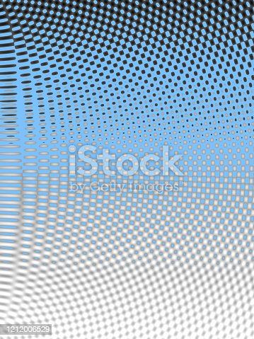 1087577664 istock photo Doted abstract background 1212006529