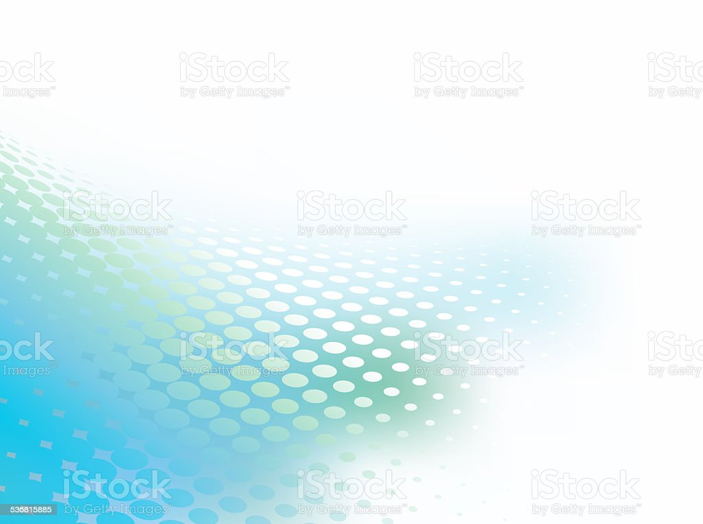 Dots Flare Information Backkground stock photo