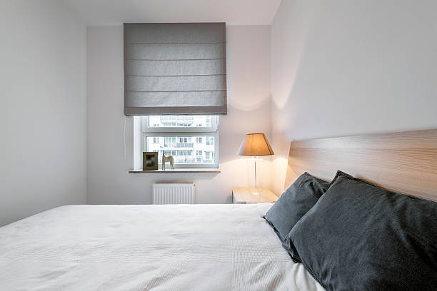 Royalty free modern single bedroom pictures images and stock photos
