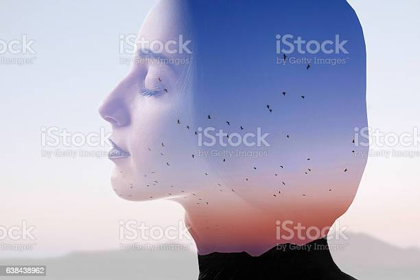 Double exposure woman portrait picture id638438962?b=1&k=6&m=638438962&s=612x612&h=yaju9sjjqnekqllympcemuy4tli05zr3vs6 tf bmlc=