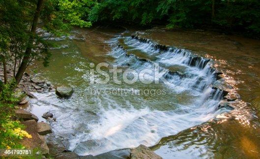 1131408581istockphoto Double-tiered waterfall 464793781