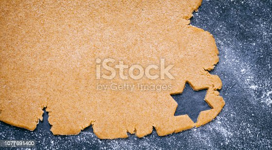 Conceptual Christmas photography. Large multiple image stich.