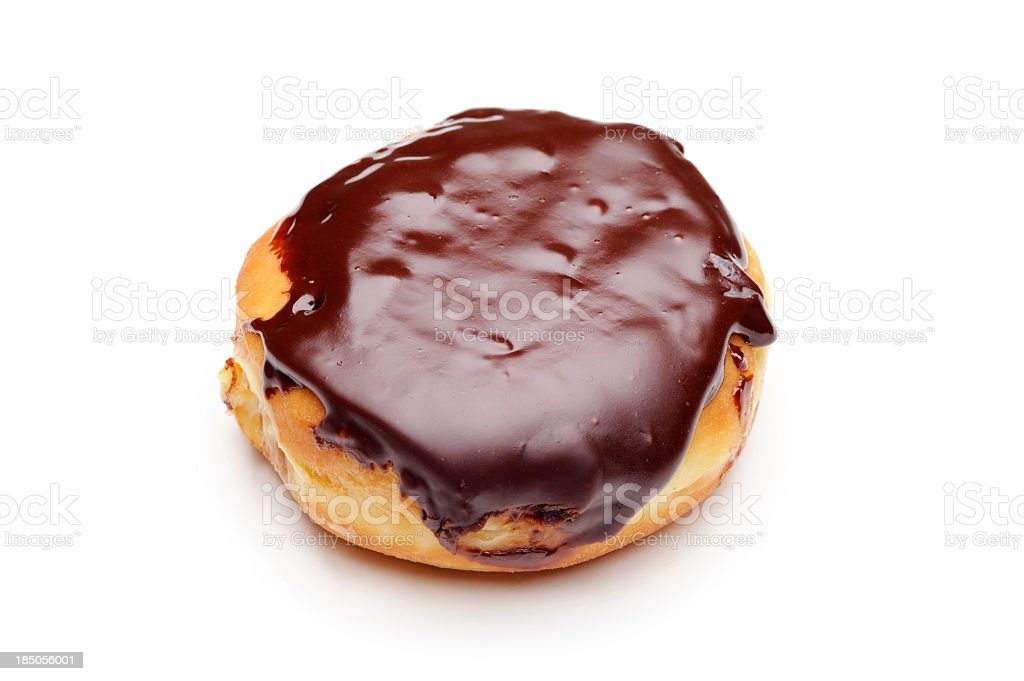 Doughnut royalty-free stock photo