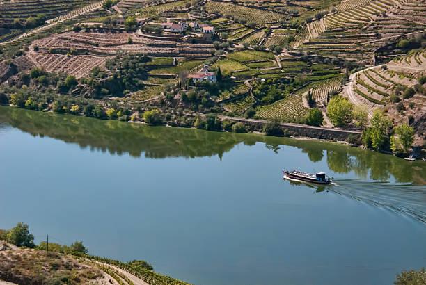 Fluss Douro Vineyards – Foto