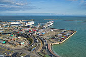 istock Dover port 520786193