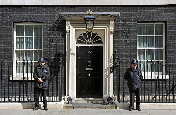 Downing Street – Foto