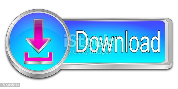 691857696istockphoto Download button - 3D illustration 820346484