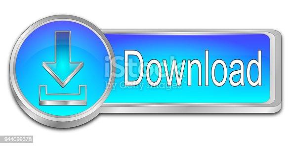 691857696istockphoto Download button - 3D illustration 944099378