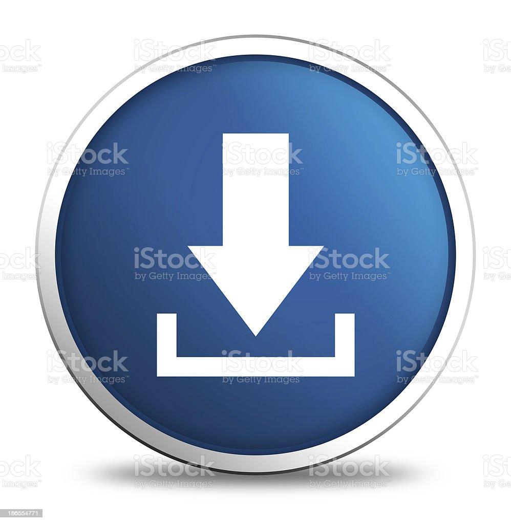 download icon stock photo
