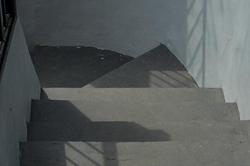istock Downstairs 1185344871