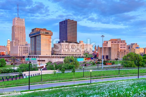 Akron is the fifth-largest city in the U.S. state of Ohio and is the county seat of Summit County.