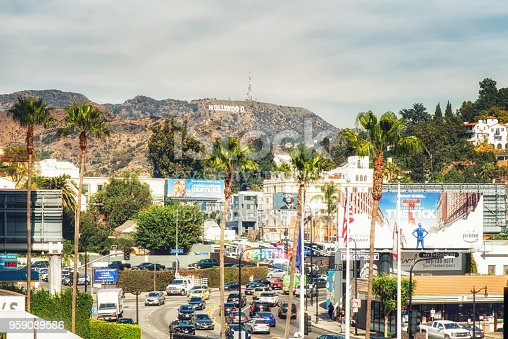 1202686823istockphoto Downtown hollywood city scenes 959089586