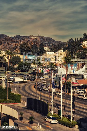1202686823istockphoto Downtown hollywood city scenes 959089634