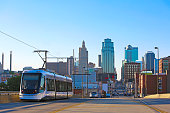 Kansas City Streetcar Public Transportation