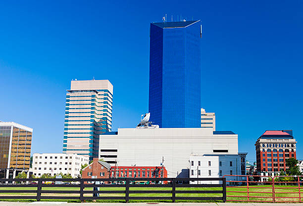 Downtown Lexington Kentucky Usa Stock Photo & More