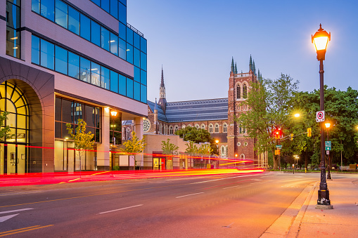 About London, Ontario | Immigration