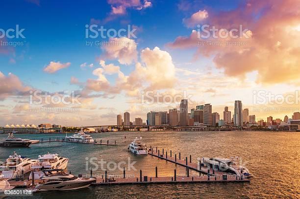 Photo of Downtown Miami, Florida